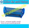 Plastic Storage Rack、中国Mold Maker、Injection Mold Factoryのための型