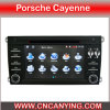 Special Car DVD Player for Porsche Cayenne (2003-2010) (CY-8816)