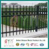 Гальванизированная загородка сварки пикетчика/пластичная загородка сваренной сетки загородки пикетчика