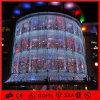 LED-im Freienwand-Dekoration-Zeichenkette-Leuchte