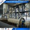 High-Pure e Wear-Resistant Quartz Silica Ball Mill Ground Line