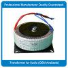 Transformador toroidal audio vendedor caliente con el certificado del Ce