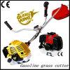 cortador de hierba de la gasolina 42.7cc con ND EUR2 del Ce