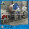 ラインをリサイクルする紙くずのための小さい製造業機械