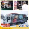 Truck flessibile Mobile Cinema 5D Mobile Cinema