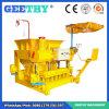 Qmy6-25自動移動式ブロック機械