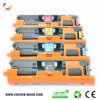 Cartuccia di toner Premium di colore della Cina per l'HP Q3960 originale (Q3960A)