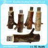 Azionamento di legno della penna del USB della filiale dell'acero naturale ambientale (ZYF1355)
