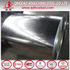 L'IMMERSION chaude régulière de la paillette Dx51d Z275 a galvanisé la bobine en acier
