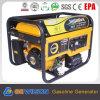 Портативный и скрытой 3Квт бензиновые генераторы
