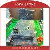 Monumento dell'Himalaya/pietra tombale blu (TS-104)
