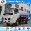 4X2 5ton Dongfeng 5000liters Wasser-Sprüh-LKW für Trinkwasser