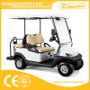 Automobile elettrica di golf della nuova sede di disegno 4 con il motore 3.7kw