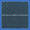 زرقاء بارا [أرميد] كربون ليف هجين قماش