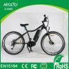 [كروس] درّاجة 26 '' رياضة جبل درّاجة كهربائيّة مع إطار العجلة مع محرّك منتصفة غير مستقر