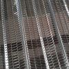 Гальванизированное высокое Ribbed конструкционные материал решетины