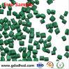 Grüne Farbe Masterbatch für Sinopec HDPE Film-Grad