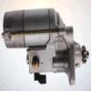 Motor de arrancador del lince 6667987 para el cargador del buey del patín