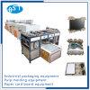 펄프 조형기 (IP6000)를 재생하는 폐지