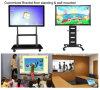 70 Zoll-interaktiver Noten-Monitor, der intelligentes Büro Digital Whiteboard des Vorstand-HD LCD für Schule bekanntmacht