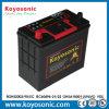 Kleinkapazitäts12v 36ah Mf Autobatterie mit einer 2 Jahr-Garantie