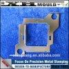 Подгонянный OEM штемпелюющ кронштейн крепежной детали металла для репроектора