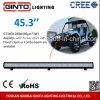 CREE el doble de la barra de luz LED para el coche 4X4 Offroad (GT3400-288W)