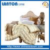 La mancha 10 Box-Stitch Bangkok tejido de algodón Edredones colchas llenas
