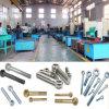 La fabricación de tornillos de fijación del tornillo hexagonal, el perno de brida, el carro de la rueda de tornillo, tornillo, tornillo aleta, el perno de anilla
