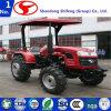 ферма аграрного машинного оборудования 50HP тепловозная/быть фермером/сад/компакт/лужайка