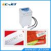Принтер Inkjet печатной машины Expirydate непрерывный для бутылки воды (EC-JET910)