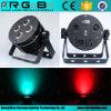 Rgbwy 5in1 실내 LED 동위 빛