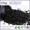 High quality Polypropylene PP plastic material Black Color master batch