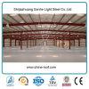 Gruppo di lavoro strutturale d'acciaio industriale prefabbricato professionale della fabbrica di prezzi bassi