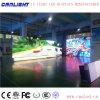 Im Freien örtlich festgelegter farbenreicher Bildschirm LED-P10 für das Bekanntmachen