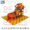 Горячие продажи Cute игровая площадка для установки внутри помещений