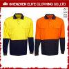 De in het groot Naar maat gemaakte Weerspiegelende Overhemden van het Polo van de Katoenen Slijtage van het Werk (eltspsi-11)