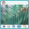 glace Tempered de flotteur clair de 3-19mm pour Builing