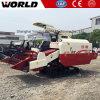 Новая машина хлебоуборки риса аграрного машинного оборудования