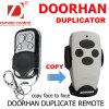 copia de 433MHz Doorhan/telecontrol de la copia/del artículo con llave de validación