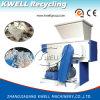 Einzelner Welle-Reißwolf/überschüssiger Plastikaufbereitenreißwolf/Plastikschleifmaschine