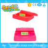 도매 플라스틱 고품질 옥외 실내 바닷가 장난감 물 모래 테이블
