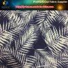 100d tessuto di stirata di modi del poliestere 2 con stampa di permesso per la camicia di Tropital (YH2134)