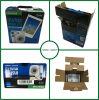 Soem-Entwurfs-Drucken-Kamera-Papverpackenkasten