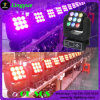 DMX DJ Disco 9X10W 4in1 Beam LED Moving Head Matrix-Stadiums-Effekt-Licht