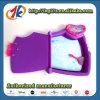 Boîte en plastique de fournisseur de la Chine et jouet de cahier