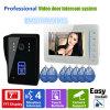 Heißer Verkauf! ! ! Intelligente videotür-Telefon-Türklingel Doorphone Kamera