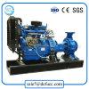 Bomba de água do motor Diesel de eficiência elevada para a irrigação agricultural