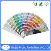 Pantone Farben-Puder-Beschichtung mit preiswertem Preis