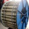 Conductor de aluminio del conductor de ACSR para la línea de transmisión de Overhtead